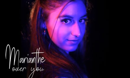 EVENT : MARIANTHE RELEASES HER BRAND NEW SINGLE, 'OVER YOU'!