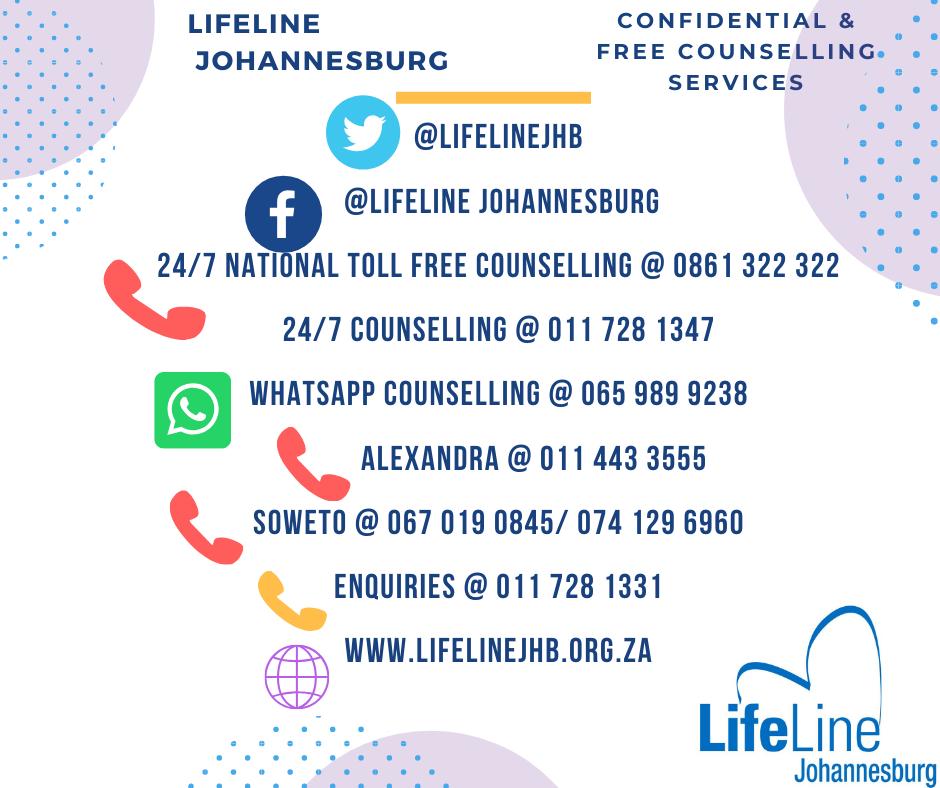 Lifeline + HEL