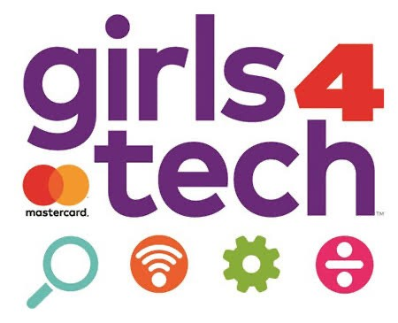 LEARNING @ HOME WITH GIRLS4TECH™ CONNECT