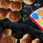 RECIPE FOR NATASHA'S KITCHEN SOFT ROLLS