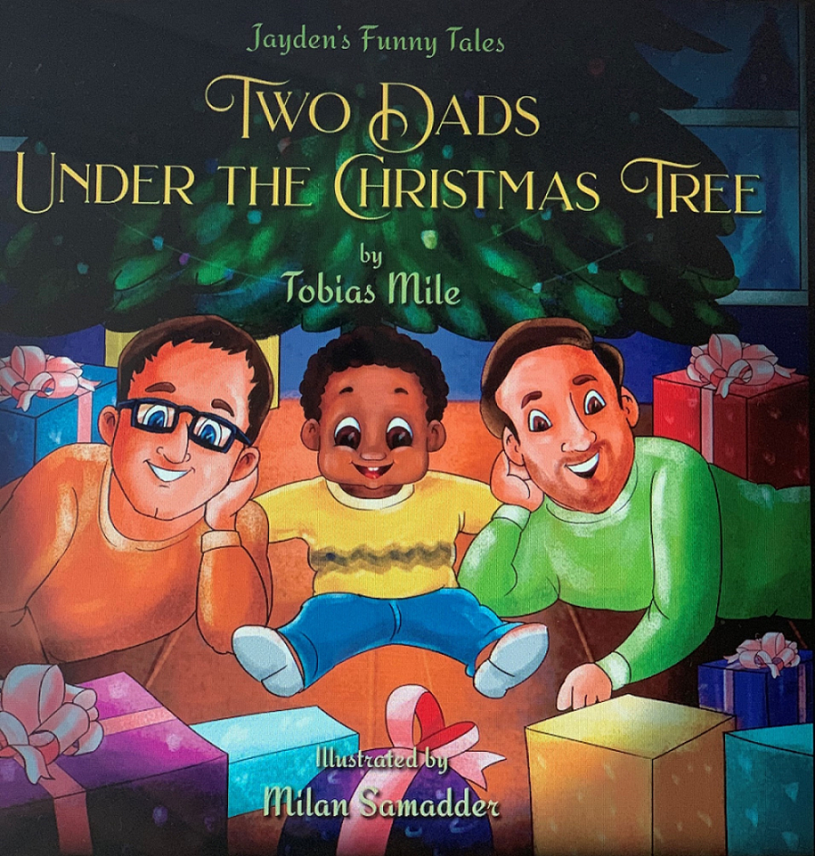 twodadsunderthechristmastree