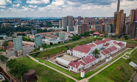 CONSTITUTION HILL OFFERS FREE ACCESS THIS HERITAGE DAY!