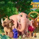 {{ MOVIE REVIEW }} JUNGLE BEATS, THE MOVIE