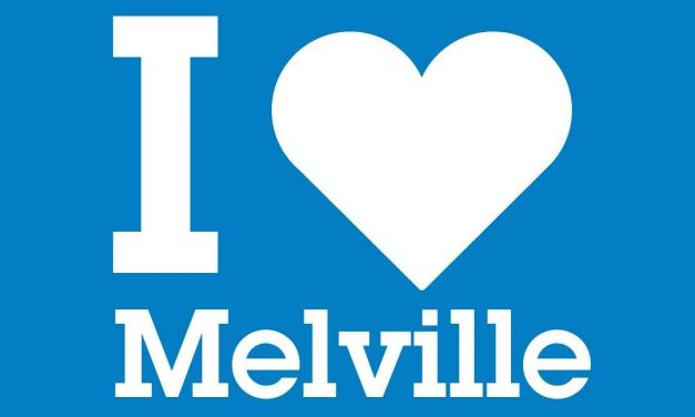 #ILOVEMELVILLE.LIVE – INTERVIEW WITH TREVOR AND MARK