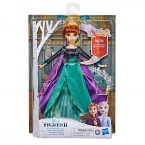 Musical Adventure Elsa and Anna fashion dolls