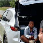 TEN FAMILY ROAD TRIP TIPS