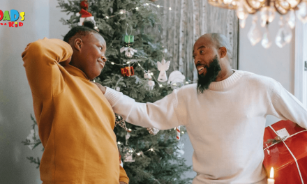 5 CHRISTMAS GIFTS FOR THE SOUTH AFRICAN GAY DAD