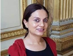 Raashida Khan