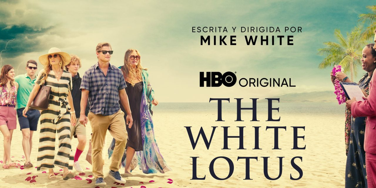 REVIEW : EVERYONE IS TALKING ABOUT THE WHITE LOTUS | AN HBO ORIGINAL SERIES ON SHOWMAX